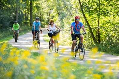 Celebrate the Outdoors in Brookfield