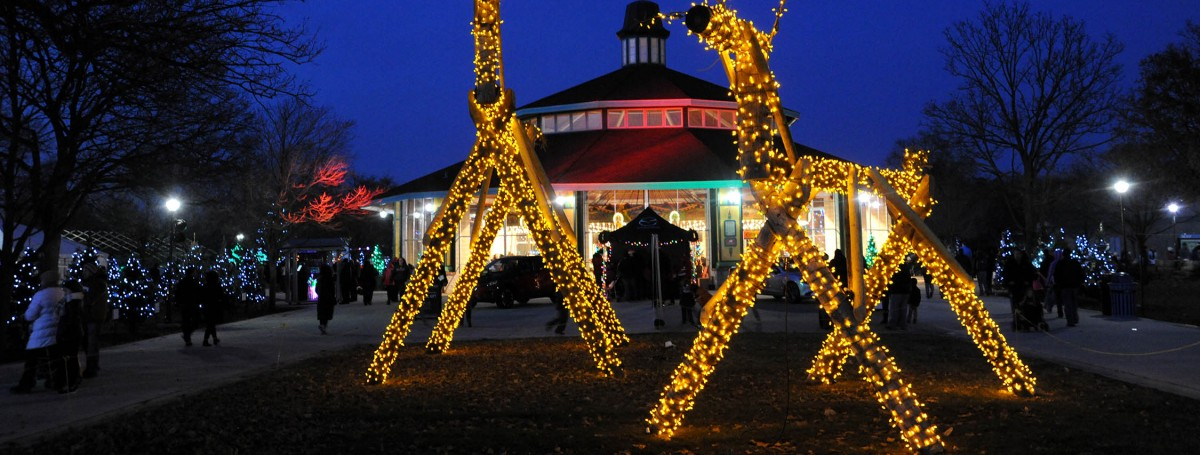 Top 12 Holiday Happenings