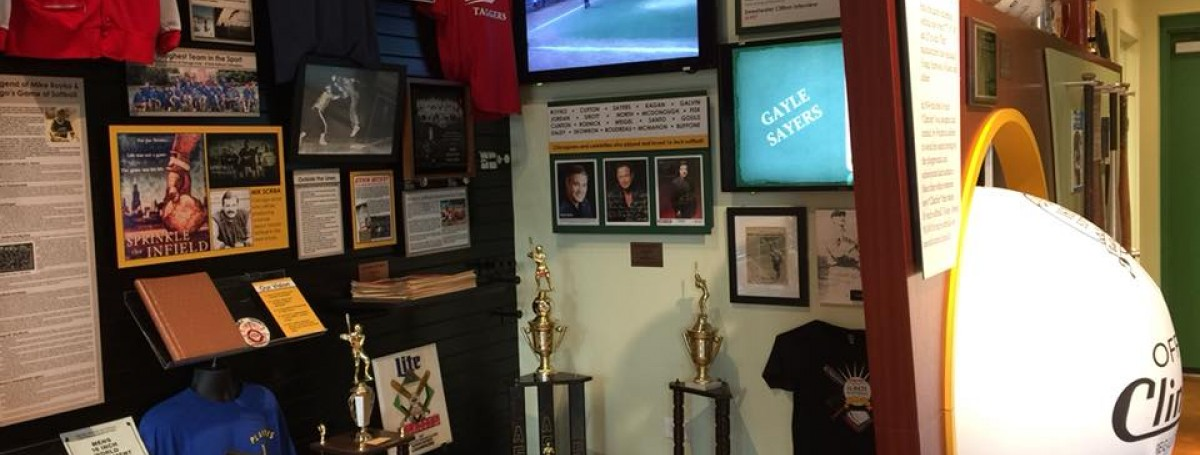 Celebrating a Chicago Tradition: Chicago 16 Inch Softball Hall of Fame Museum