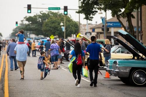 Get Your Kicks: Oak Park Area's Route 66 Legacy & Roadside Attractions